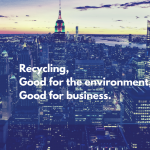 recycling manufacturing